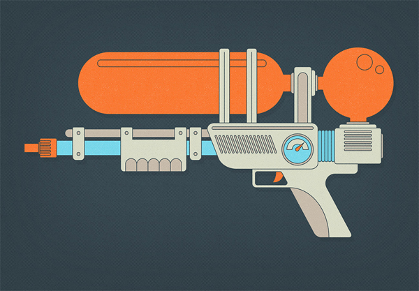 How To Create a Vector Illustration from Start to Finish