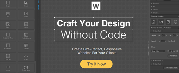 webdesign_without_code