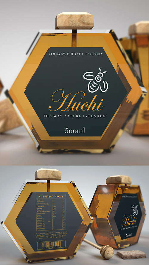 Modern Packaging Design Examples for Inspiration - 14