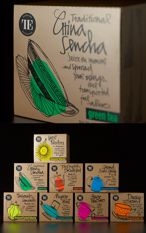 Modern Packaging Design Examples for Inspiration - 17