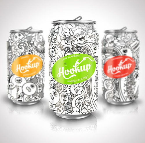 Modern Packaging Design Examples for Inspiration - 19