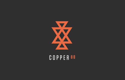 Amazing Line Art Used in Logo Design - 25 Creative Examples - 8