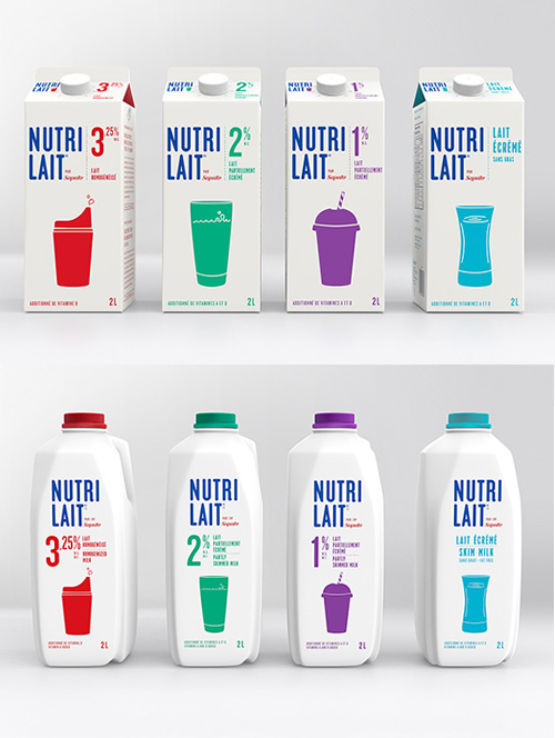 Favori 28 Modern Packaging Design Examples for Inspiration | Design  OH07