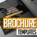 Post thumbnail of 16 New Corporate Business Brochure Designs