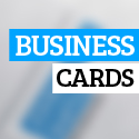 Post Thumbnail of 25 New Corporate Business Card PSD Templates