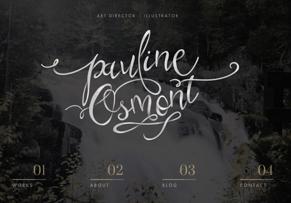 New Trendy Examples Of Web Design - 15