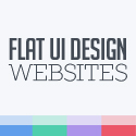 Post thumbnail of Flat UI Websites Design – 25 Creative Web Examples