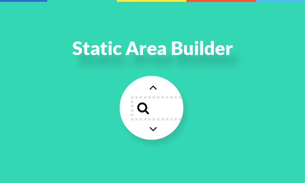 Monstroid static area builder