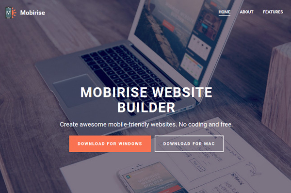 Responsive Design Websites: 25 New Examples - 10