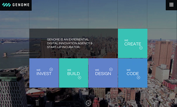 Responsive Design Websites: 25 New Examples - 13