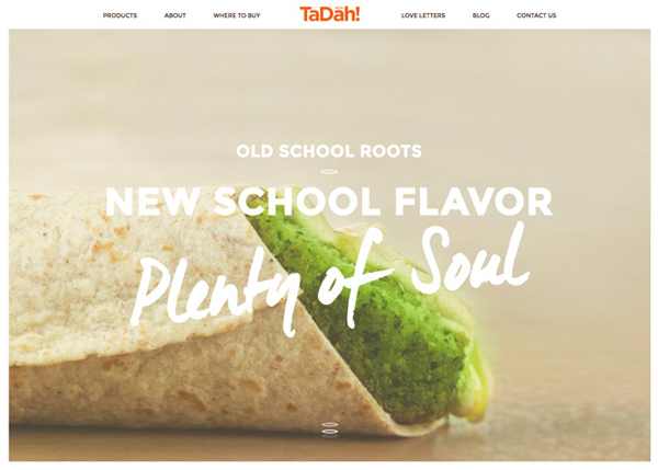 New Trendy Examples Of Web Design - 18