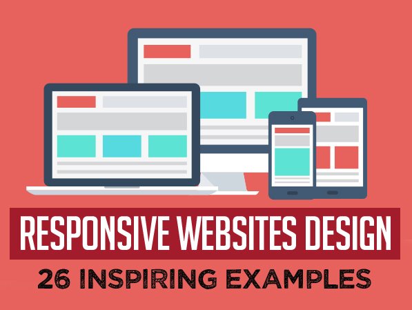 Responsive Design Websites: 26 New Examples