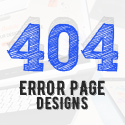 Post thumbnail of 404 Error Page Design – 25 Creative Web Examples