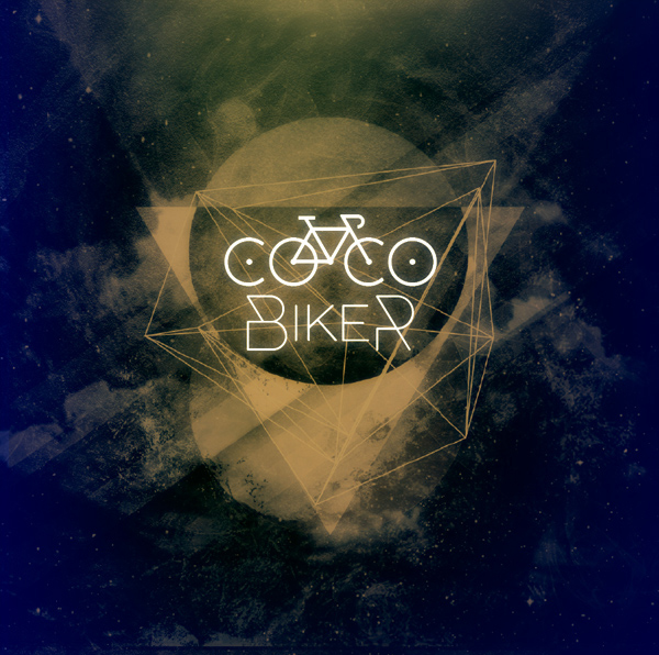 Cocobiker free font