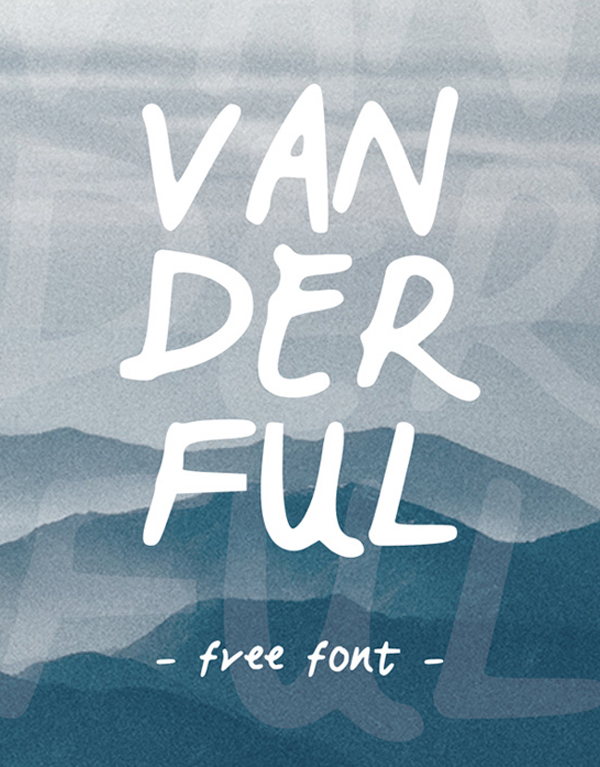 100 Greatest Free Fonts for 2016 - 80