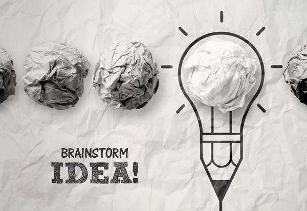 Brainstorm idea