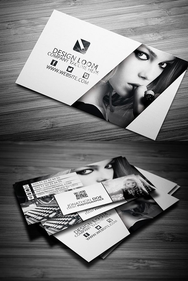Business Cards Design: 25 Creative Examples | Design