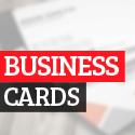 Post Thumbnail of Business Cards Design: 25 Creative Examples