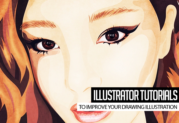 Illustrator Tutorials: 22 New Tuts to Improve your Drawing ...