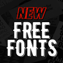 Post Thumbnail of 16 Fresh Free Fonts for Designers