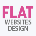 Post Thumbnail of Flat UI Websites Design – 26 New Examples