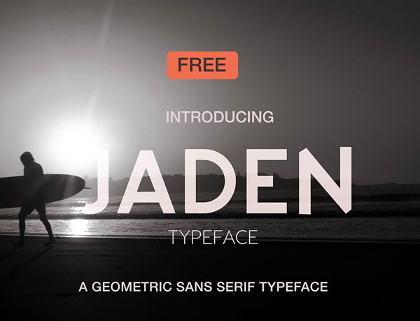 50 Best Free Fonts Of 2015 - 48