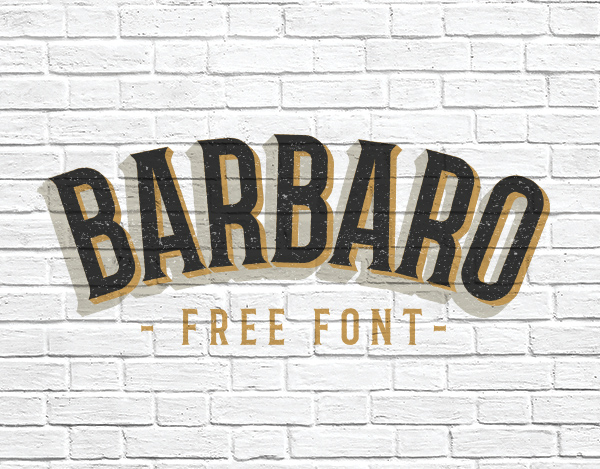50 Best Free Fonts Of 2015 - 47