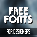 Post thumbnail of 15 New Innovative Free Fonts for Designers