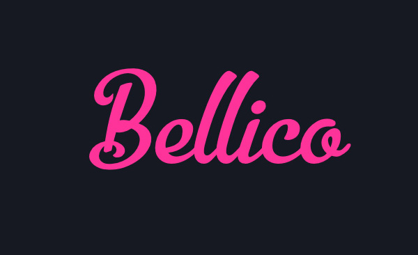 Bellico Font