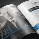 Post thumbnail of 16 Print Ready Corporate Business Brochure Designs