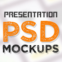 Post Thumbnail of New Free PSD Mockup Templates (26 New Mock-Ups)