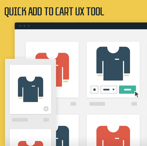 Quick Add To Cart: Modern UX for a Product Gallery