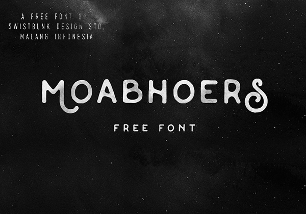 100 Greatest Free Fonts for 2016 - 27