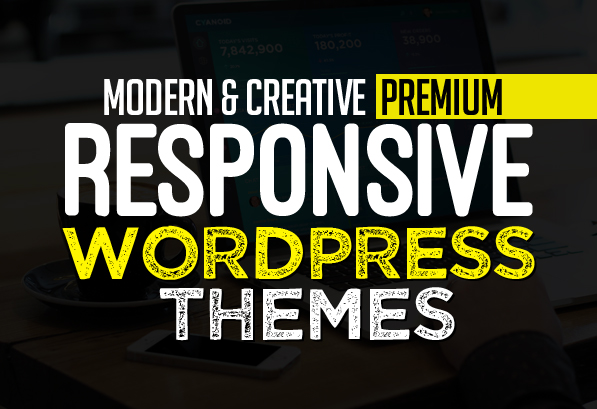 18 Modern and Creative HTML5 WordPress Themes