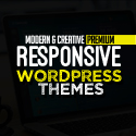 Post thumbnail of 18 Modern and Creative HTML5 WordPress Themes
