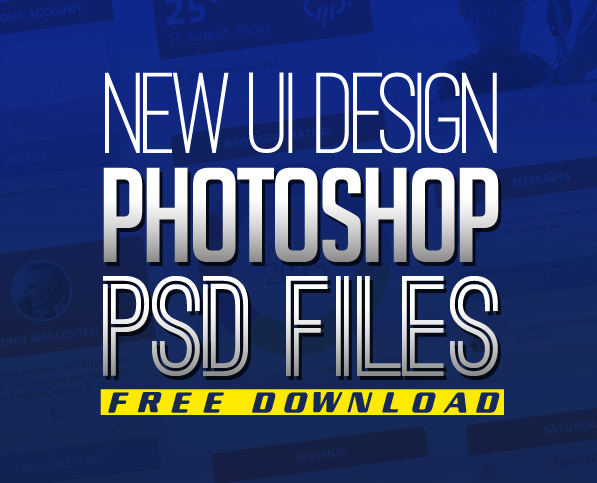 Banner design background psd files free download 13 » background.