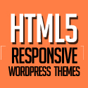 Post Thumbnail of Modern Responsive HTML5 WordPress Themes & PSD Templates