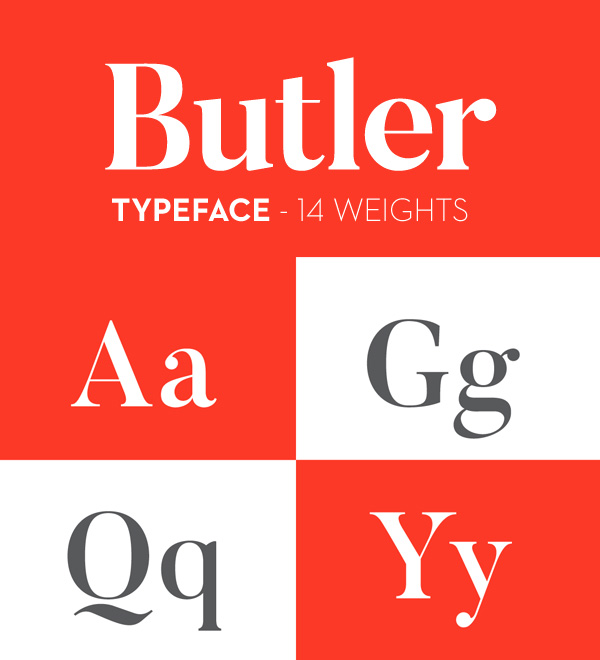 100 Greatest Free Fonts for 2016 - 59