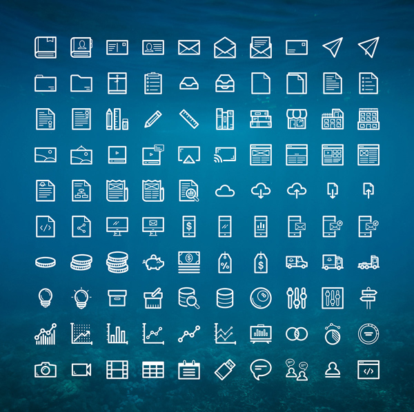 Free Annual Report Icons (100 Icons)
