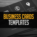 Post Thumbnail of Modern Business Cards Design: 26 Creative Examples