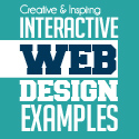 Post Thumbnail of 27 Fresh Interactive Web Design Examples