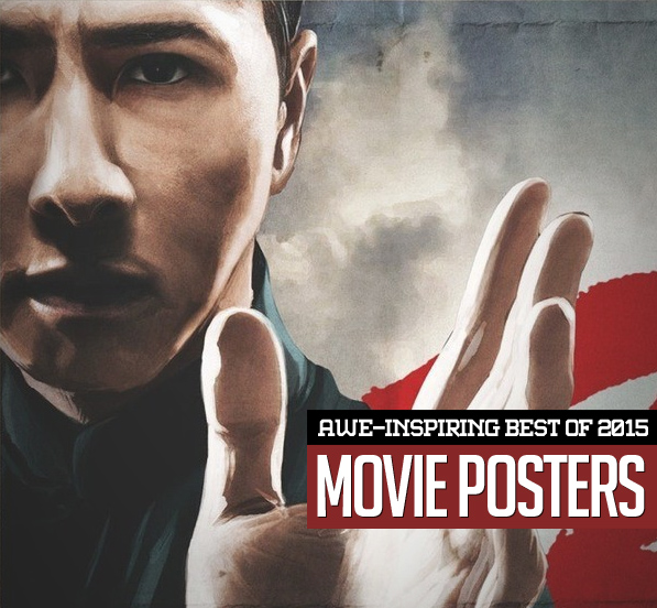 30 Awe-Inspiring Movie Posters