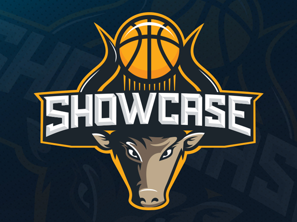 Showcase Tournament Logo Design by Melissa Moyer