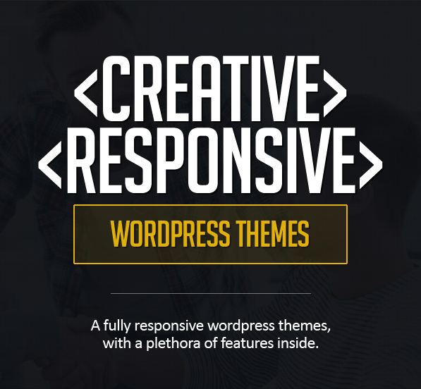 15 New Modern Responsive WordPress Themes