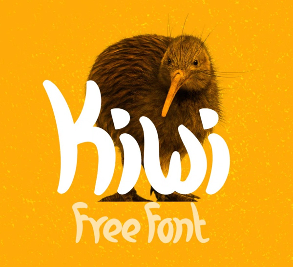 22 New Modern Free Fonts for Designers | Fonts | Graphic