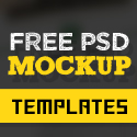 Post Thumbnail of New Free PSD Mockup Templates for Designers (27 MockUps)
