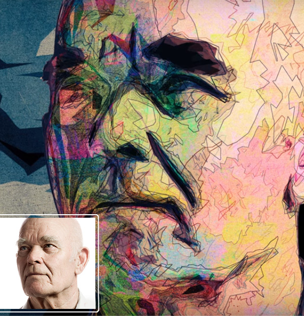 Learn How to Create an Abstract Portrait Effect in Photoshop