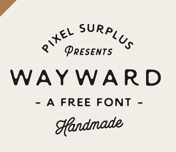 50 Free Handwritten Fonts