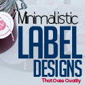 Post thumbnail of 10 Minimalistic Label Designs That Ooze Quality
