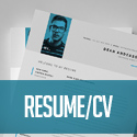Post thumbnail of 20 Modern CV / Resume Templates and Cover Letter